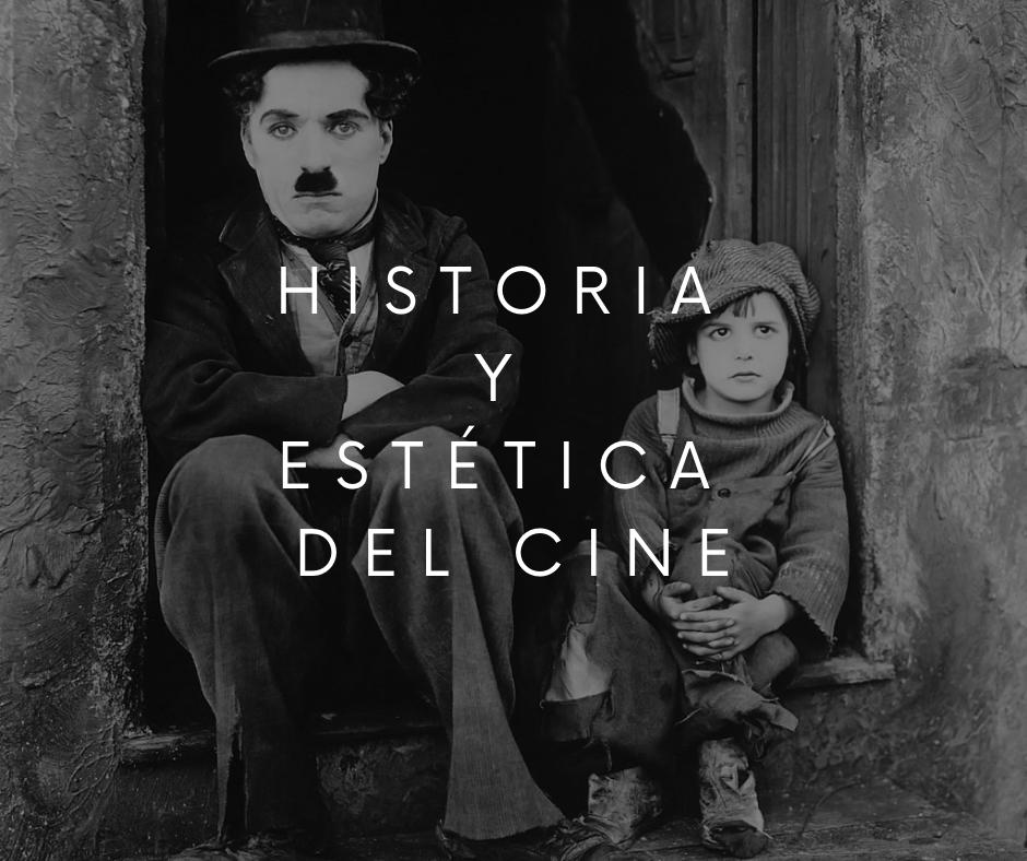 Curso de historia del cine ONLINE