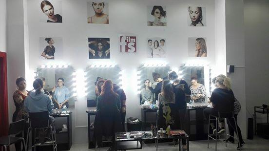 Estudio Maquillaje Granada
