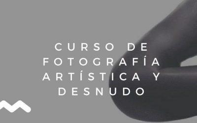 Fotografía Artística y Desnudo
