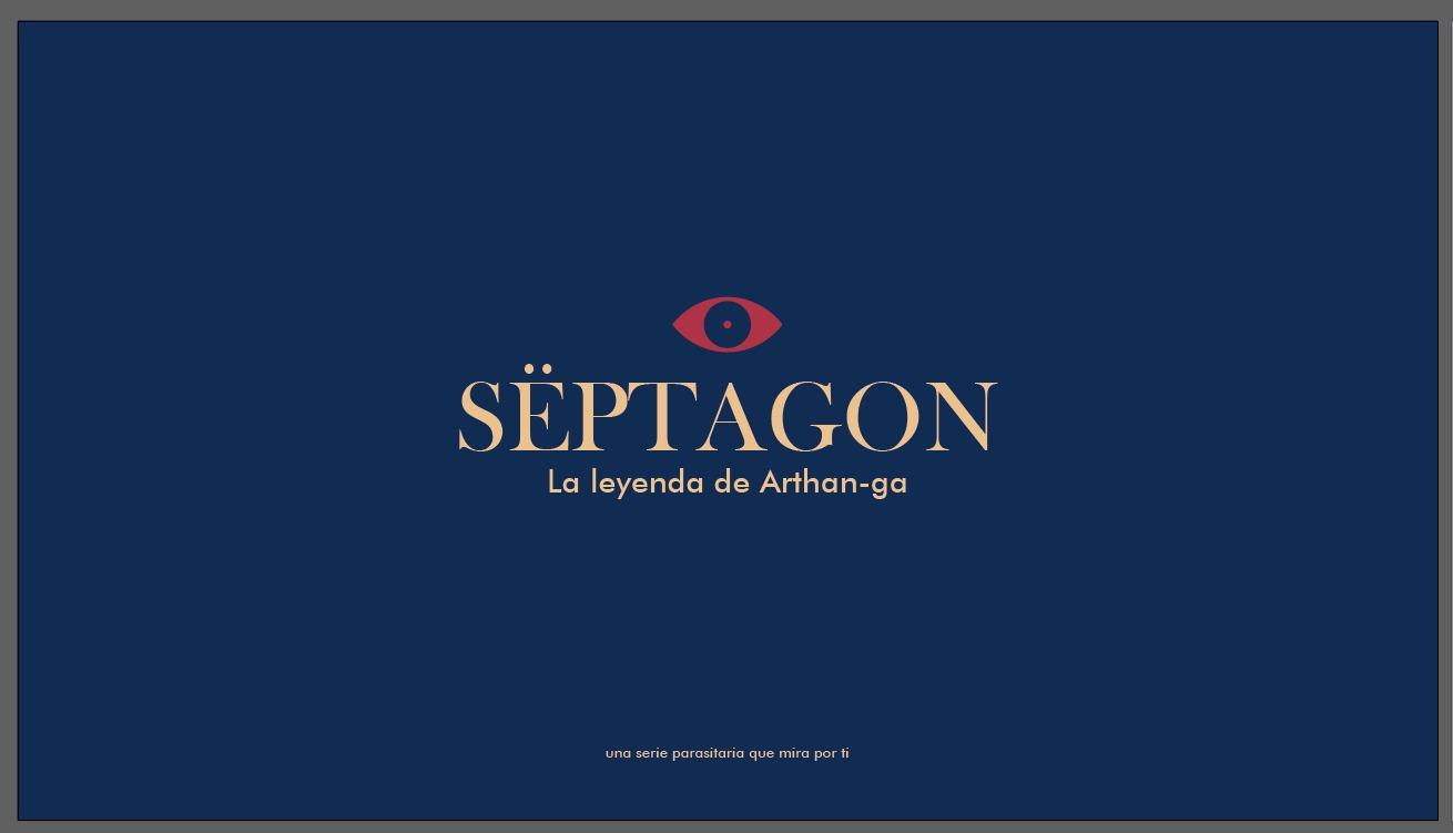 Sëpthagon, la leyenda de Artan-ga