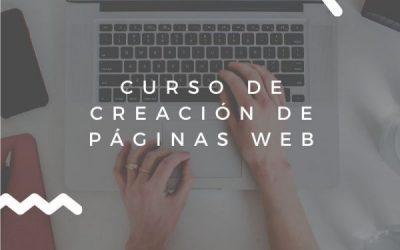 Diseño y Creación de Páginas Web con WordPress