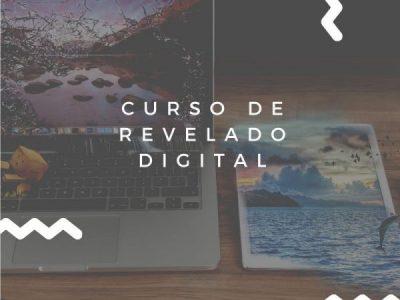 Curso de Revelado Digital
