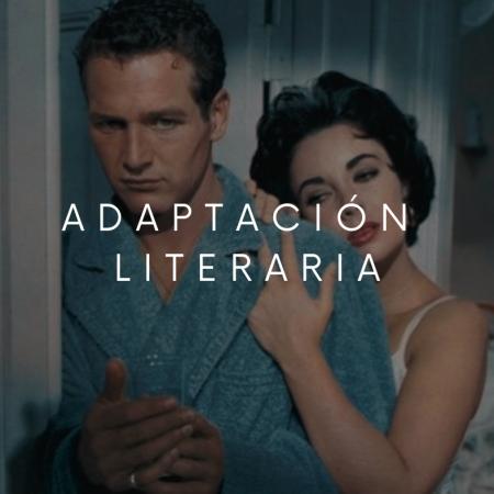 Curso de Guión – Adaptación Literaria a Guión