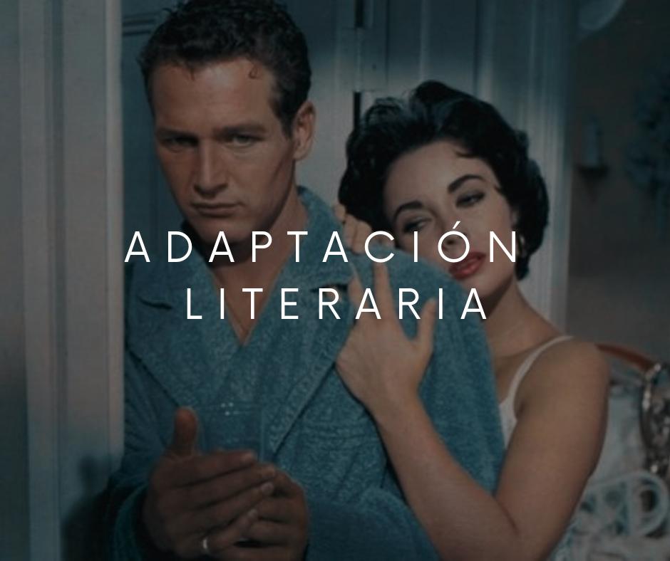 Curso de Adaptación literaria ONLINE